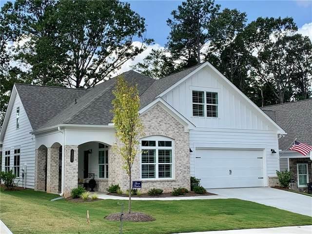 4942 Pleasantry Way NW, Acworth, GA 30101 (MLS #6823397) :: North Atlanta Home Team