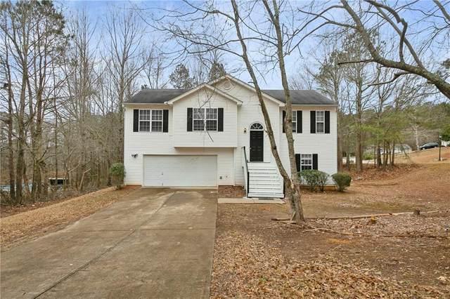 619 Red Fox Lane Lane, Auburn, GA 30011 (MLS #6823417) :: Scott Fine Homes at Keller Williams First Atlanta