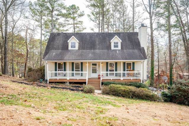 501 Oconee Court, Woodstock, GA 30188 (MLS #6823603) :: North Atlanta Home Team