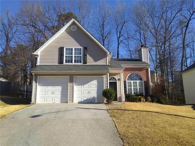 4317 Chesapeake Trace NW, Acworth, GA 30101 (MLS #6823633) :: Kennesaw Life Real Estate