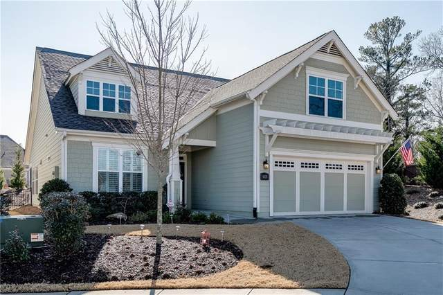 4035 Great Pine Drive, Gainesville, GA 30504 (MLS #6823703) :: Path & Post Real Estate