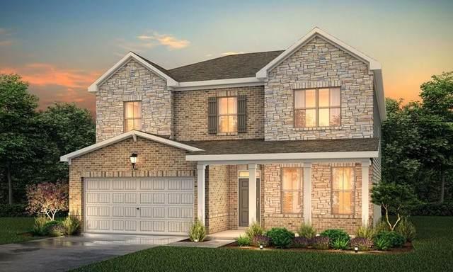 3359 Fall Branch Lane (Lot 103), Buford, GA 30519 (MLS #6823723) :: Path & Post Real Estate