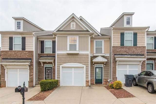 3171 Millington Place #3171, Duluth, GA 30096 (MLS #6823793) :: North Atlanta Home Team