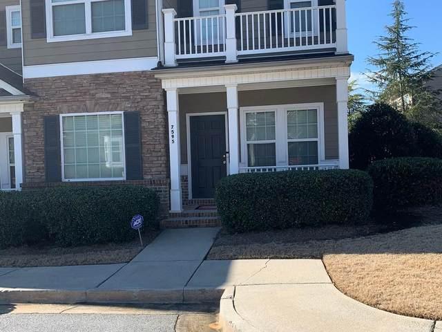 7595 Avalon Boulevard, Fairburn, GA 30213 (MLS #6823799) :: RE/MAX Prestige