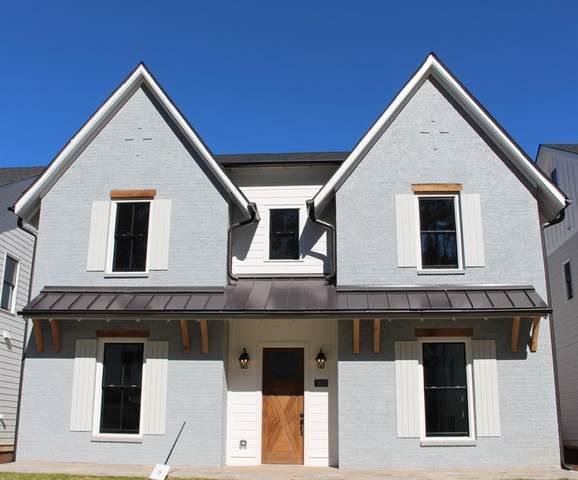 1822 Commons Circle, Brookhaven, GA 30341 (MLS #6823807) :: North Atlanta Home Team