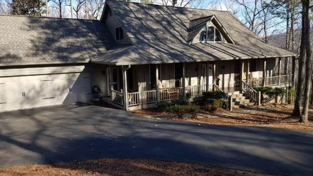 15 Swallow Point, Big Canoe, GA 30143 (MLS #6823924) :: Path & Post Real Estate