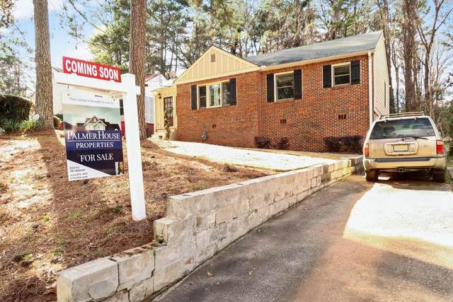 767 Maynard Terrace SE, Atlanta, GA 30316 (MLS #6823963) :: North Atlanta Home Team