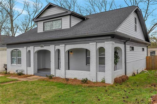 1378 Lakewood Avenue SE, Atlanta, GA 30315 (MLS #6823987) :: North Atlanta Home Team