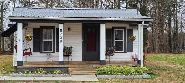 5736 Shadburn Ferry Road, Buford, GA 30518 (MLS #6824158) :: North Atlanta Home Team