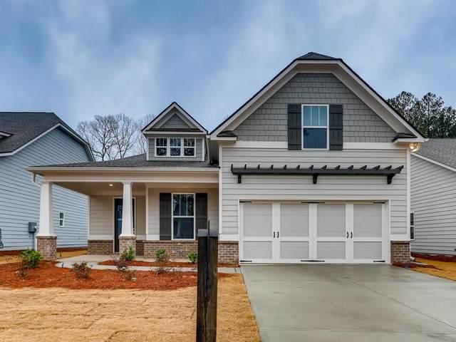 175 Rosemary Landing, Dallas, GA 30132 (MLS #6824202) :: Kennesaw Life Real Estate