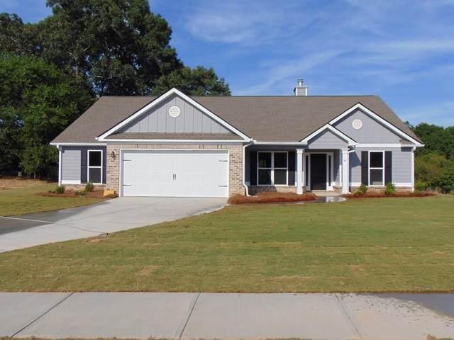 29 Abby Lane, Statham, GA 30666 (MLS #6824221) :: Path & Post Real Estate