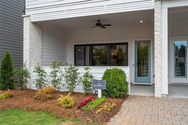 669 Stickley Oak Way, Woodstock, GA 30189 (MLS #6824353) :: North Atlanta Home Team