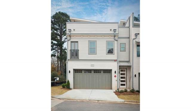 2701 Stargazer Terrace #36, Smyrna, GA 30080 (MLS #6824364) :: North Atlanta Home Team
