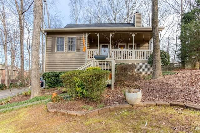 3280 Ethan Drive, Marietta, GA 30062 (MLS #6824514) :: North Atlanta Home Team