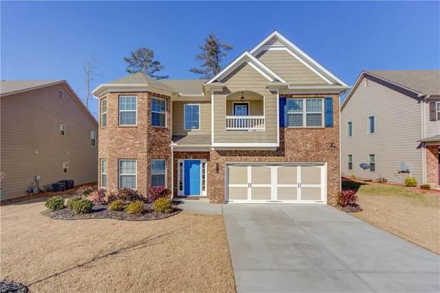 2376 Morgan Estate Drive, Buford, GA 30519 (MLS #6824675) :: North Atlanta Home Team