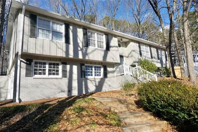 485 Edward Court, Marietta, GA 30066 (MLS #6824686) :: North Atlanta Home Team