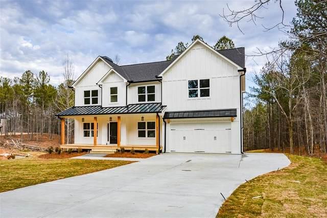 577 Ponderosa Trail, Dallas, GA 30132 (MLS #6824732) :: North Atlanta Home Team