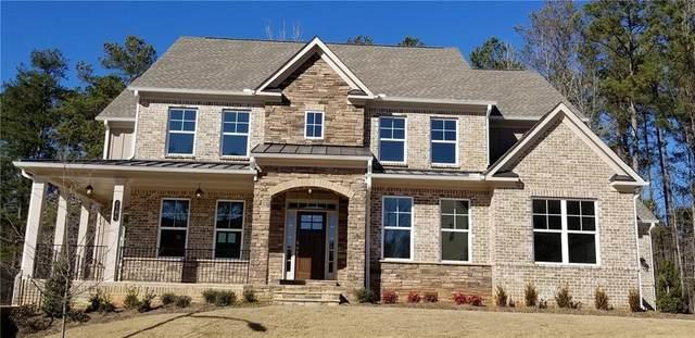 4208 Gunnerson Lane, Kennesaw, GA 30152 (MLS #6824931) :: North Atlanta Home Team