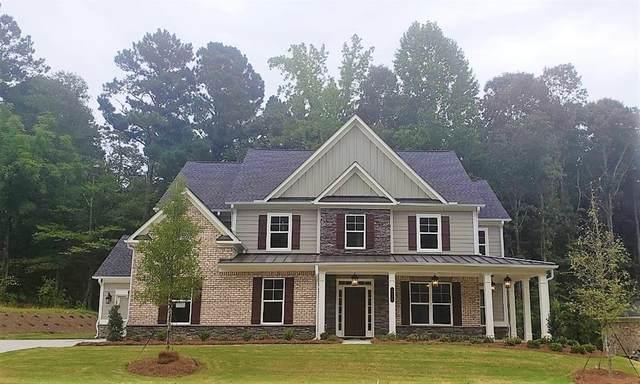 4239 Gunnerson Lane, Kennesaw, GA 30152 (MLS #6824936) :: Dillard and Company Realty Group