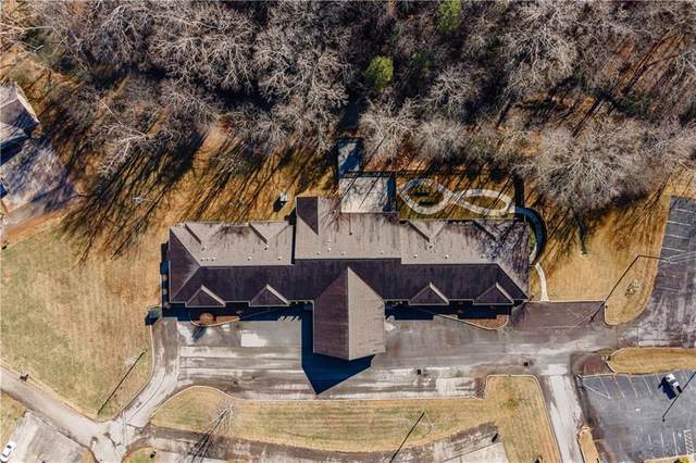 45 Rock Quarry Road, Toccoa, GA 30577 (MLS #6825014) :: The North Georgia Group