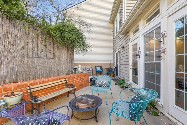 1823 Rockridge Place NE, Atlanta, GA 30324 (MLS #6825124) :: Good Living Real Estate
