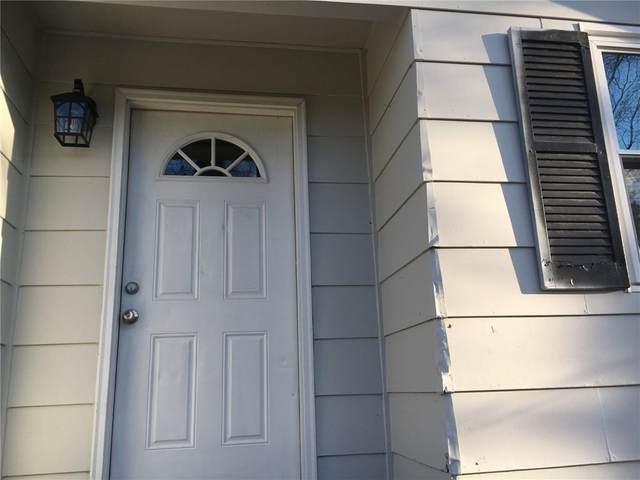 169 Sugar Hill Road, Rydal, GA 30171 (MLS #6825133) :: North Atlanta Home Team