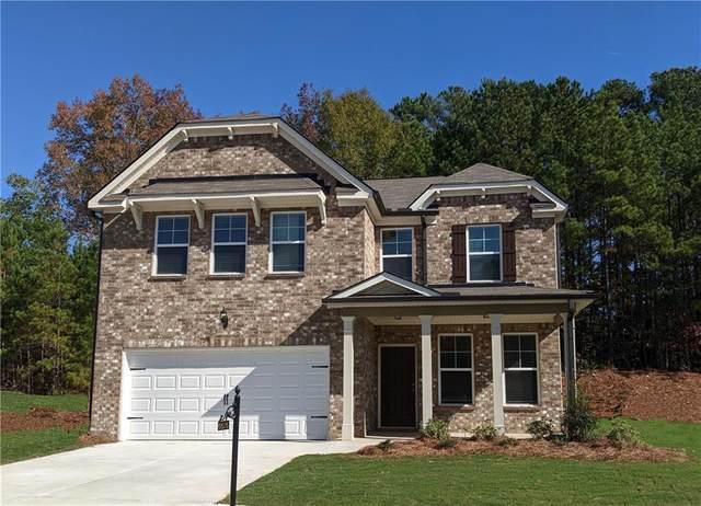 3734 Richmond Bend, Stonecrest, GA 30038 (MLS #6825170) :: Path & Post Real Estate