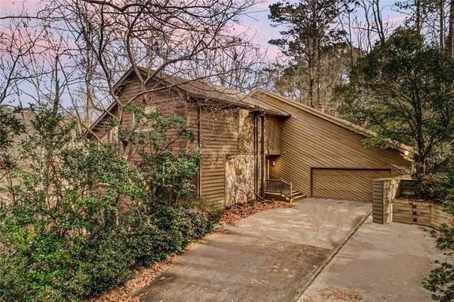 545 Matterhorn Way, Alpharetta, GA 30022 (MLS #6825213) :: North Atlanta Home Team
