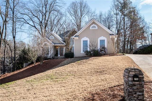 790 Links View Drive, Sugar Hill, GA 30518 (MLS #6825495) :: North Atlanta Home Team