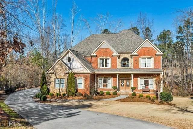 2045 Mill Pond Court, Jefferson, GA 30549 (MLS #6825508) :: Compass Georgia LLC