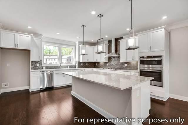 1335 Rosen Road #46, Brookhaven, GA 30319 (MLS #6825585) :: 515 Life Real Estate Company