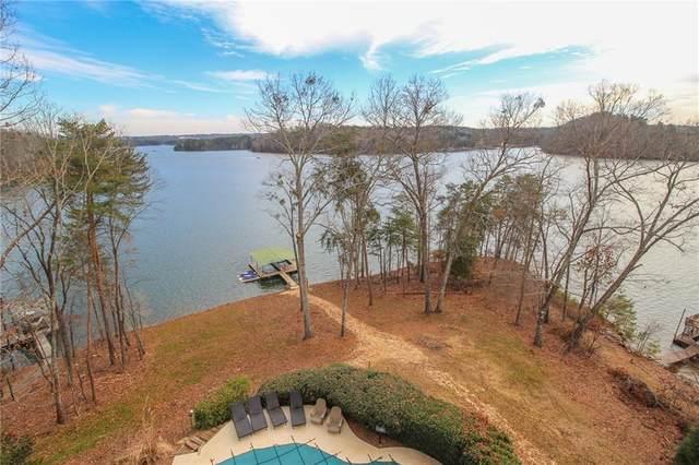 2265 Sidney Drive, Gainesville, GA 30506 (MLS #6825646) :: 515 Life Real Estate Company