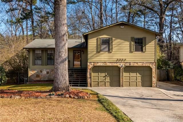 6889 Lakeview Lane, Atlanta, GA 30360 (MLS #6825702) :: North Atlanta Home Team