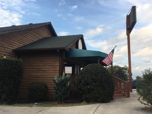 152 Dallas Drive, Commerce, GA 30529 (MLS #6825832) :: The North Georgia Group