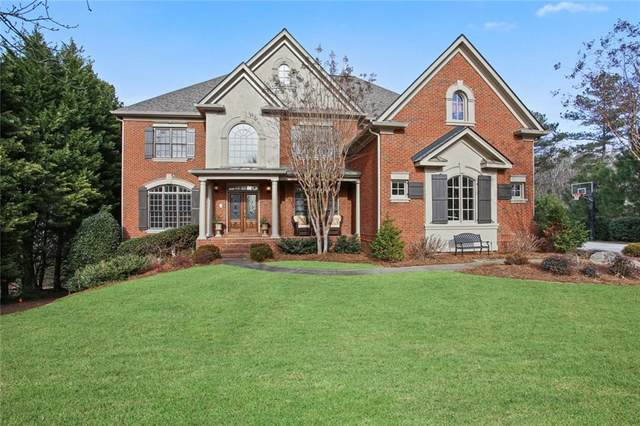 425 Winn Park Court, Roswell, GA 30075 (MLS #6825850) :: North Atlanta Home Team