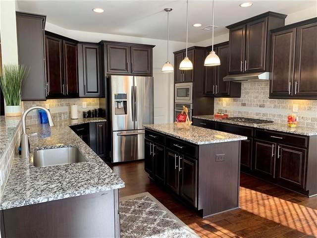 1237 Halletts Peak Place, Lawrenceville, GA 30044 (MLS #6826129) :: North Atlanta Home Team