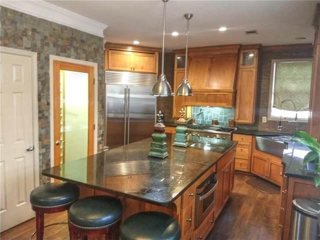 1701 Gordon Park Court, Austell, GA 30168 (MLS #6826156) :: North Atlanta Home Team