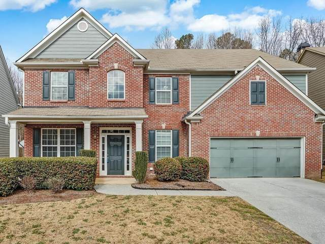 3196 Montauk Hill Drive, Buford, GA 30519 (MLS #6826168) :: North Atlanta Home Team