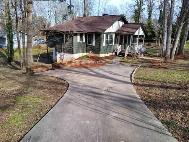 4638 Sequoia Circle, Oakwood, GA 30566 (MLS #6826169) :: North Atlanta Home Team