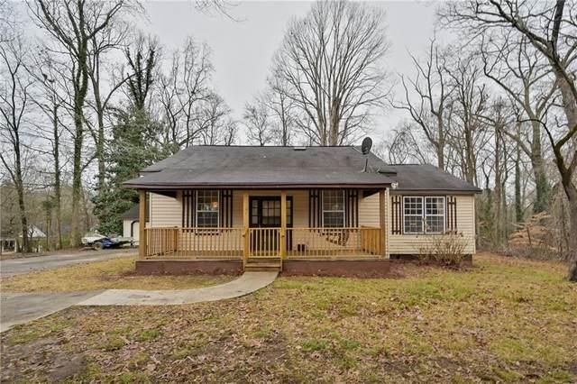 6529 N Sweetwater Road, Lithia Springs, GA 30122 (MLS #6826197) :: North Atlanta Home Team