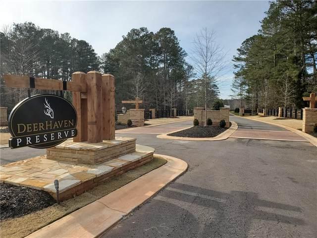 500 Deerhaven Lane, Milton, GA 30004 (MLS #6826281) :: City Lights Team | Compass