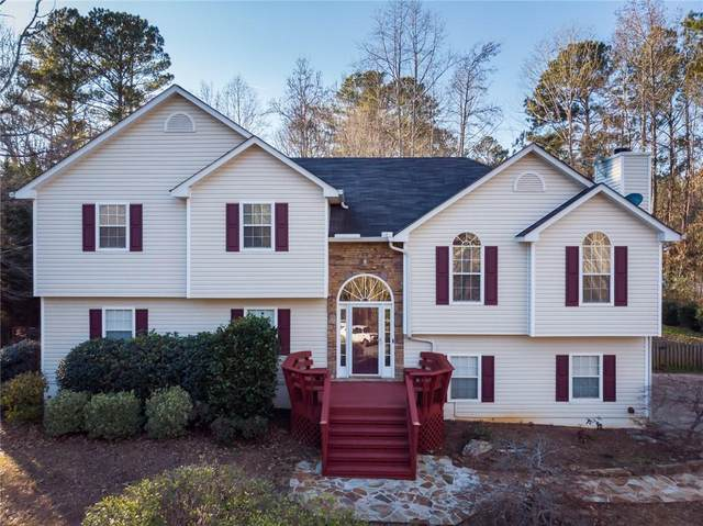 242 Barrett Springs Way, Canton, GA 30115 (MLS #6826304) :: North Atlanta Home Team