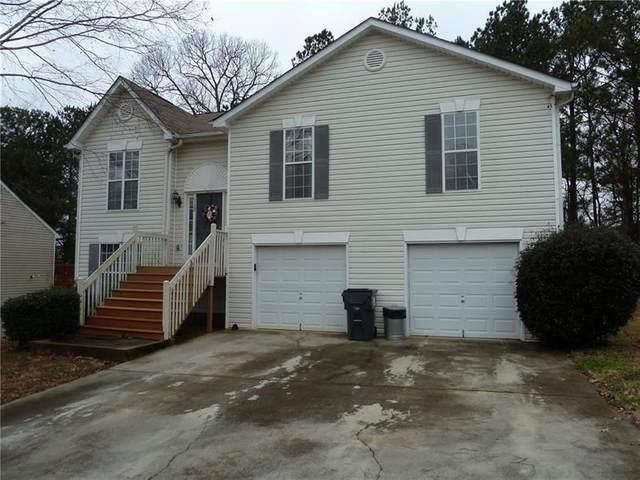 1122 Village Creek, Jonesboro, GA 30238 (MLS #6826387) :: North Atlanta Home Team