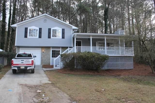 2731 Broxton Mill Court, Snellville, GA 30039 (MLS #6826729) :: North Atlanta Home Team