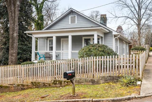 105 Montgomery Street SE, Atlanta, GA 30317 (MLS #6826769) :: Rock River Realty