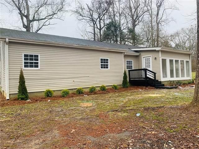 2600 Pineridge Drive NE, Conyers, GA 30012 (MLS #6826790) :: North Atlanta Home Team