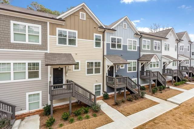 3815 Oxford Circle, Doraville, GA 30340 (MLS #6826835) :: North Atlanta Home Team