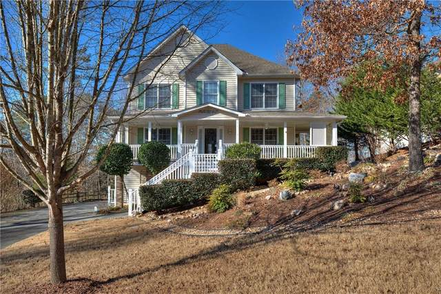 75 Woodland Bridge Drive, Adairsville, GA 30103 (MLS #6826864) :: North Atlanta Home Team
