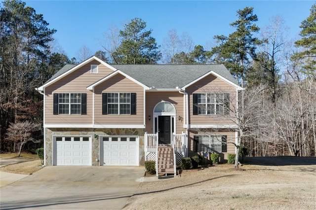 2619 Chesterbrooke Drive, Lithia Springs, GA 30122 (MLS #6826870) :: North Atlanta Home Team