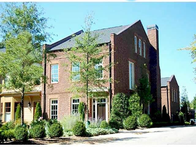 401 Prosper Circle, Marietta, GA 30060 (MLS #6826910) :: Rock River Realty